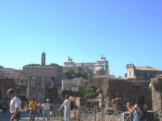ER VITTORIANO - Roma (2373 clic)