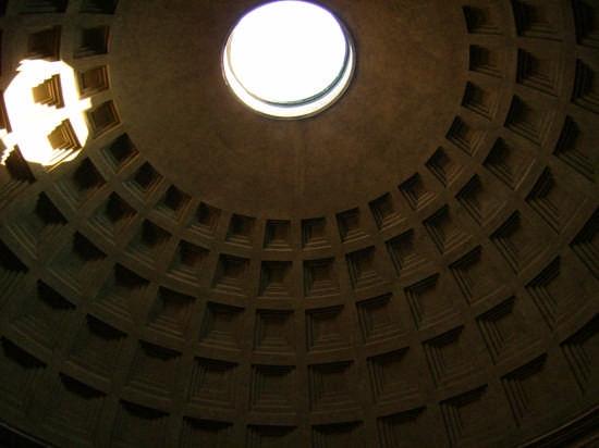 PANTHEON - Roma (2507 clic)