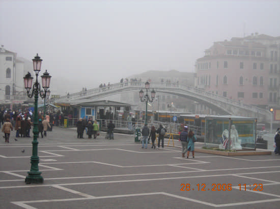 ponte - Venezia (1824 clic)