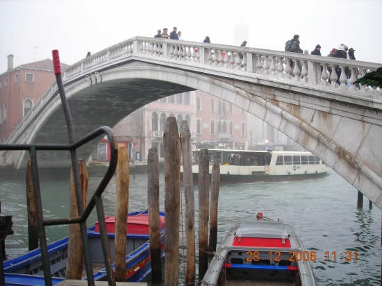 ponte - Venezia (1844 clic)