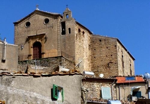 Chiesa della Madonna del Carmelo - Mistretta (4850 clic)
