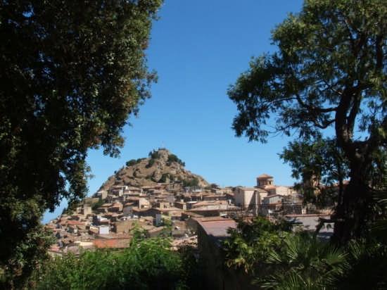 Mistretta antica (3756 clic)