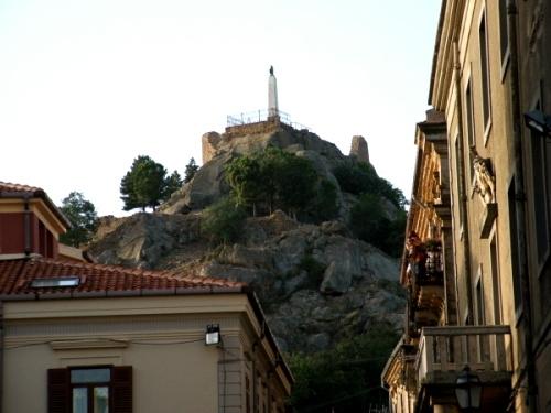 La Madonnina del castello - Mistretta (3002 clic)