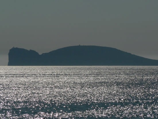 Capo Caccia - ALGHERO - inserita il 09-Jan-08