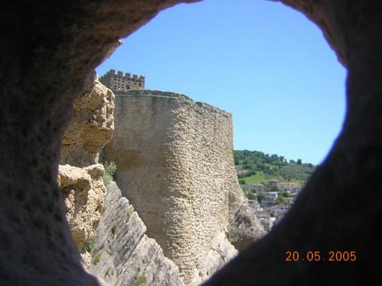 castello - Guardiagrele (5435 clic)