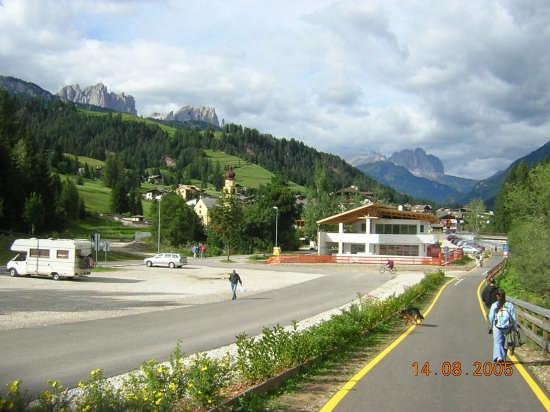 Val di Fassa- Soraga (3778 clic)
