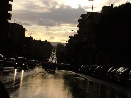 Dopo il temporale - Trapani (4079 clic)