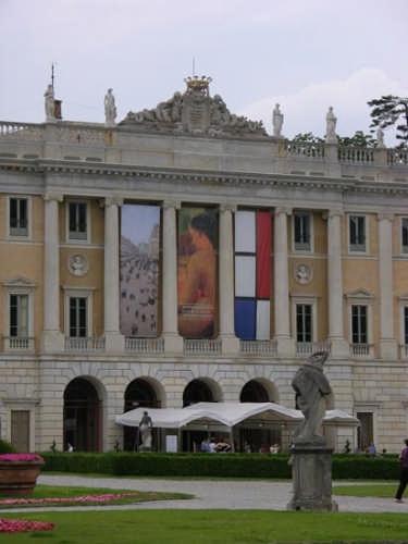 Villa Olmo - Como (1834 clic)