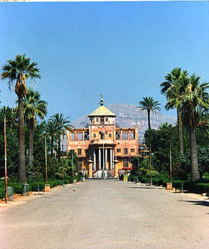 Palazzina Cinese (1799) - Palermo (3154 clic)