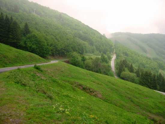 Colle di Tenda - Cuneo (2246 clic)