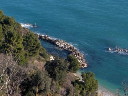 Spiaggia Urbani - Sirolo (2594 clic)