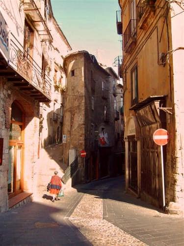 FETTA DI TORTA - Cosenza (6930 clic)
