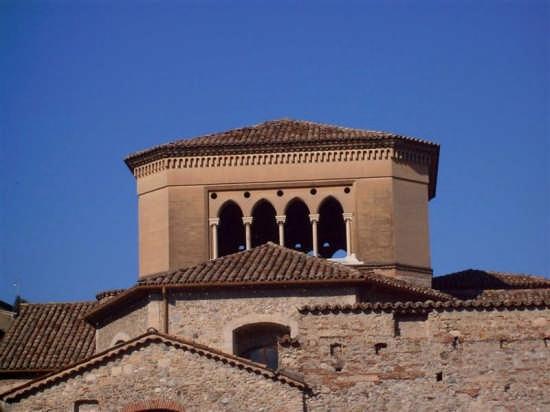 LOGGIA DEL DUOMO - Cosenza (3085 clic)