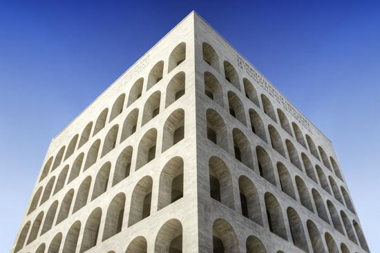 Colosseo Quadrato - Roma (4383 clic)