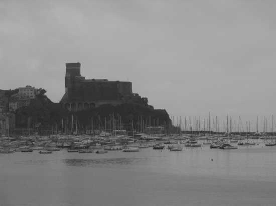castello di Lerici (3656 clic)