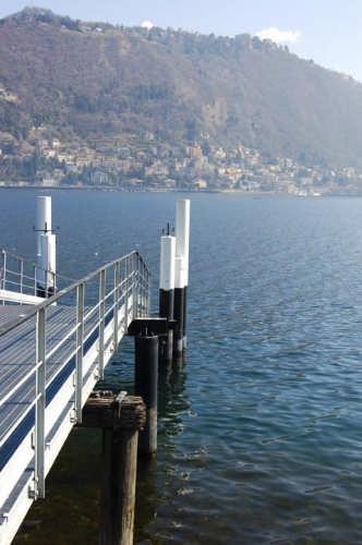 lago di Como  - COMO - inserita il 30-Jan-08