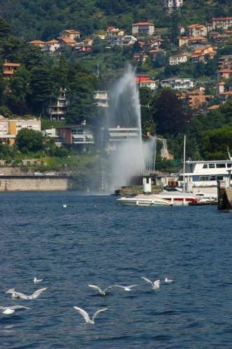 Lago di Como (1732 clic)