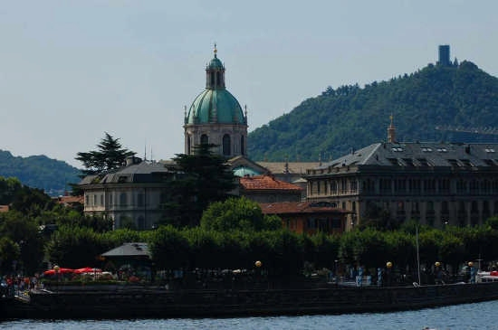 Lago di Como (2004 clic)