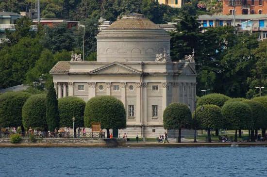 Lago di Como (2106 clic)