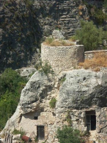 Torrione  del Castello detto Forza - Ispica (3078 clic)