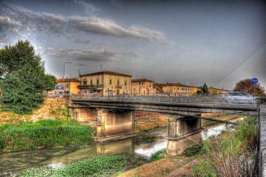 Ponte di Fornacette - Calcinaia (1666 clic)