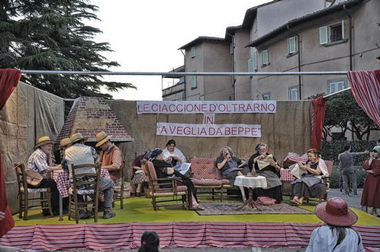 FESTA RIONALE - Calcinaia (1446 clic)
