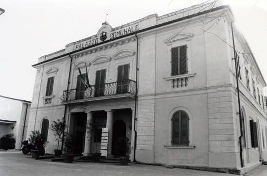 Palazzo Comunale - Calcinaia (2346 clic)