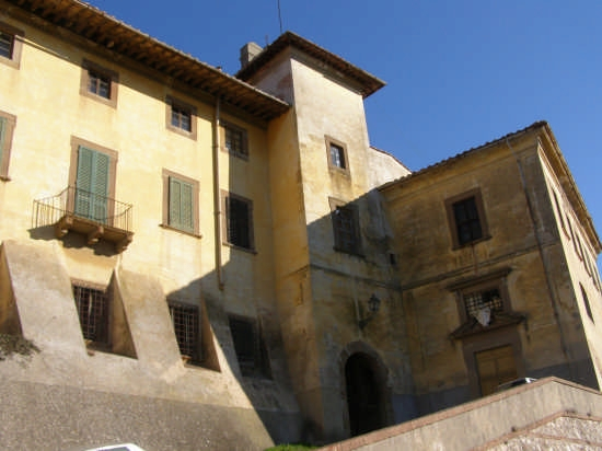 Montecastello - Pontedera (2214 clic)