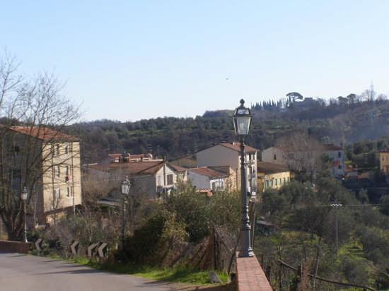 Montecastello - Pontedera (1998 clic)