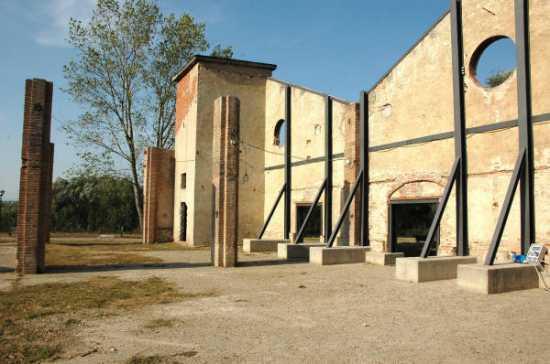 Fornace a la Rotta - Pontedera (3049 clic)