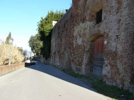 Montecastello - Pontedera (1939 clic)