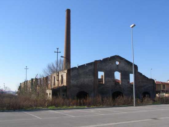Fornace a Pietroconti la Rotta Pontedera (3884 clic)