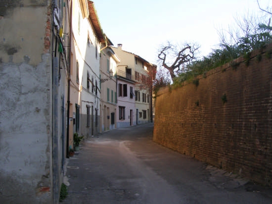 Montecastello - Pontedera (2049 clic)