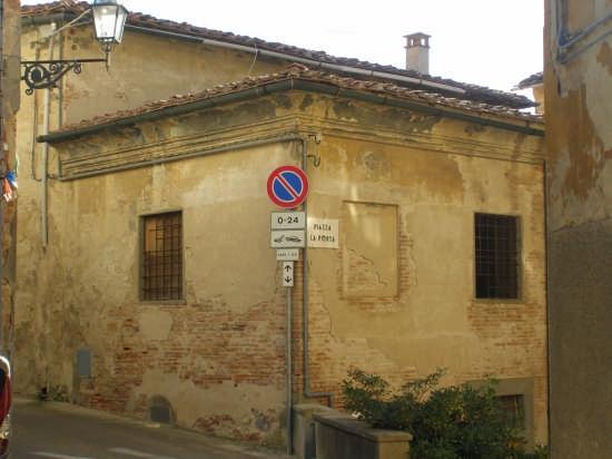Montecastello - Pontedera (2014 clic)