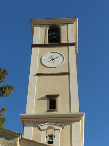 Montecastello Campanile - Pontedera (2334 clic)
