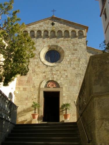 Montecastello Chiesa - Pontedera (3208 clic)