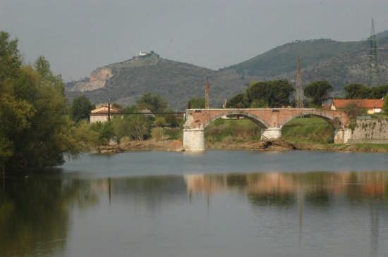 Ponte Calcinaia - Pontedera (2996 clic)