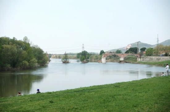 Arno Calcinaia - PONTEDERA - inserita il 20-May-09