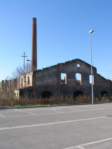Fornace Braccini  Pietroconti - Pontedera (2594 clic)