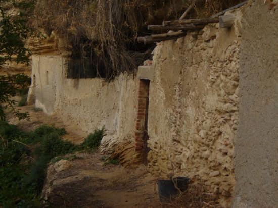 Rometta - Contrada Sotto San Givanni (2912 clic)