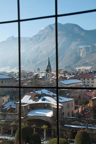 Vista su Trento (2556 clic)