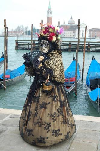 dama - Venezia (2388 clic)