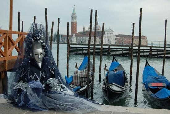 mistero - Venezia (2190 clic)