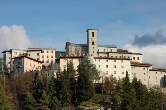 Santuario di Castelmonte - Prepotto (3604 clic)