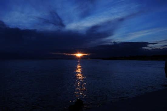 magia del tramonto - Grado (3419 clic)
