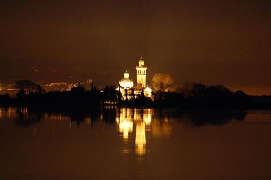 Santuario di Barbana - Grado (7688 clic)