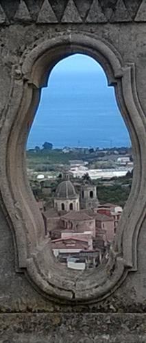 Chiesa in cornice - Valverde (643 clic)