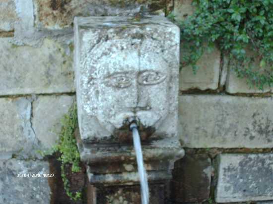 fontana a Testa dell'Acqua (Noto) (4368 clic)