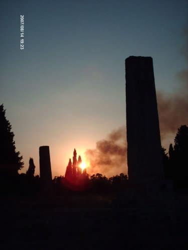 il crepuscolo degi Dei - Siracusa (3124 clic)