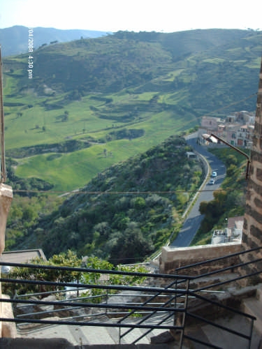 panoramica - Vizzini (4177 clic)